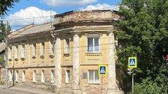В Воронеже восстановят «Дом Трушевских»
