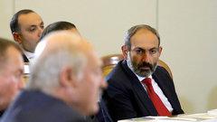 Армения и Белоруссия рискуют поссориться из-за поста генсека ОДКБ