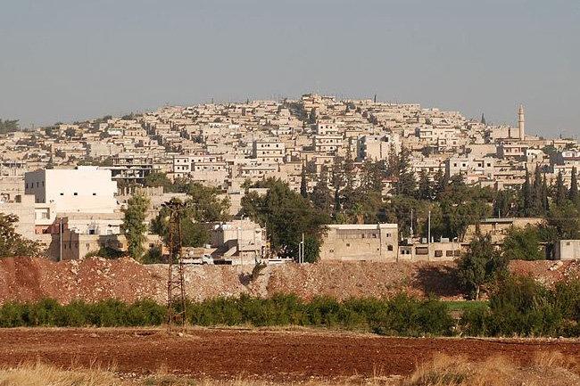 Всирийской Думе отыскали подтверждение изготовления боевиками химоружия
