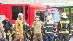 В Тверской области расследуют ДТП с пассажирским автобусом