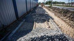 Улицу Геологическую в Сургуте приведут в порядок в августе