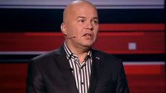 Стало известно, сколько получает Ковтун за роль «петрушки» на российском ТВ