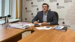 Губернатор Нижегородской области: компании заинтересованы в создании «Квантовой долины» в регионе