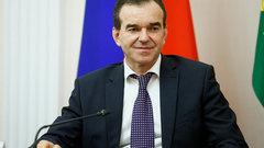 Губернатор Краснодарского края заявил о готовности Сочи к гонкам «Формулы-1»
