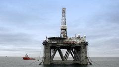 «Роснефть» получила 20% лицензии на разработку норвежского шельфа Баренцева моря