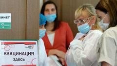 В Минздраве Кузбасса рассказали, каких врачей нужно проходить перед вакцинацией