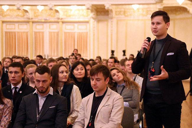 Первый Молодежный форум Приволжского федерального округа пройдет вНижнем Новгороде