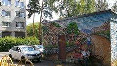 В Курске благоустроят дворы на проспекте Клыкова