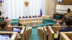Вышинского на Сенцова: в Совфеде сомневаются в необходимости такого обмена