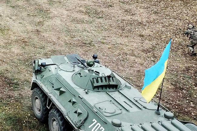 ВСУ Украина армия
