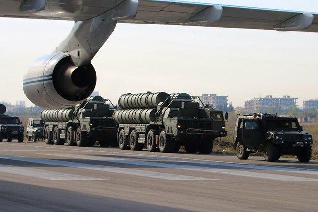 США хотят сотрудничать с Россией в Сирии