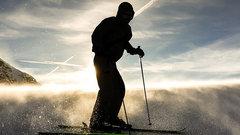 Две французские лыжницы погибли в Альпах