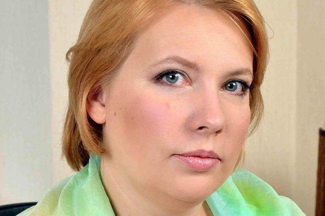 Анна Овсяницкая