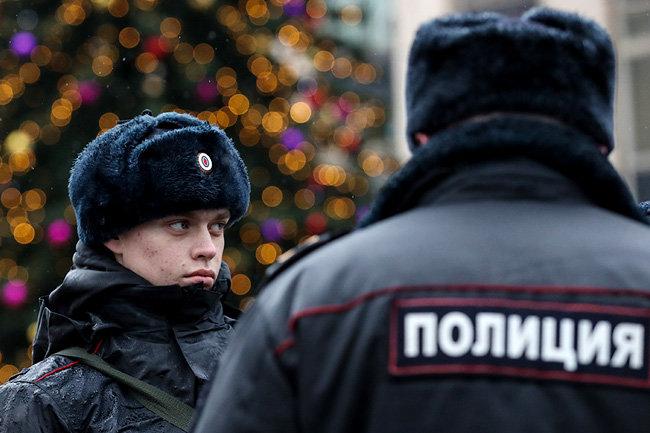 Число зарегистрированных правонарушений в РФ в 2017-ом уменьшилось на4,7%