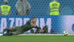 Египет подаст жалобу на судейство в матче с Россией на ЧМ