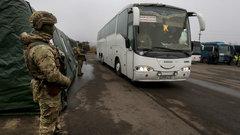 В Донбассе рассказали о жестокой ловушке Киева для обменянных пленных