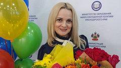Одним из лучших воспитателей года в России стала педагог из Новороссийска
