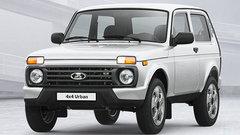 «АвтоВАЗ» запустит новое поколение Lada 4x4