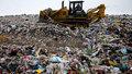 мусор сбор завод разделение пластик