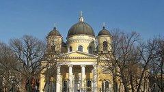 В Санкт-Петербурге на реставрацию памятников потратят более 2 млн рублей