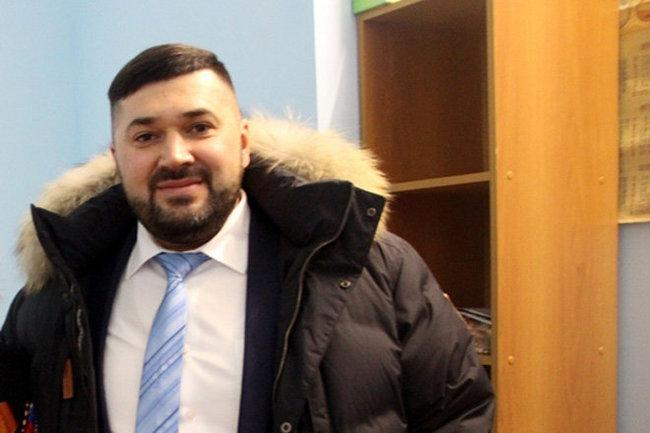Иван Кононенко