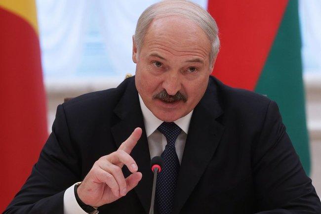 Александр Лукашенко