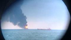 Всмерти моряков вКерченском проливе обвинили США