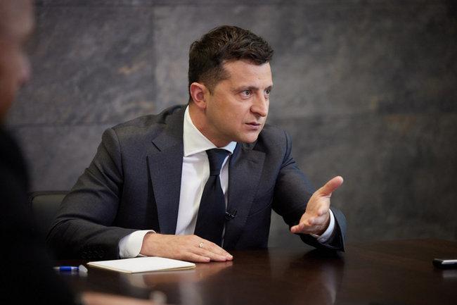 «Сегодня он боится выйти к людям»: экс-депутат Рады о Зеленском