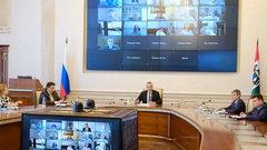 Губернатор Новосибирской области: НГУ должен усилить научно-исследовательскую составляющую