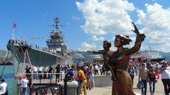 Новороссийск вошел в ТОП-10 самых интересных городов для посещения в День Победы