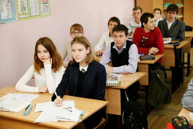 На реализацию нацпроекта «Образование» в Краснодарском крае выделено 2,8 млрд рублей.