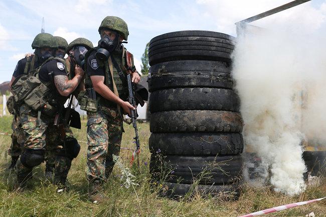 ДНР Донбасс