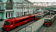 Из Екатеринбурга в Пермь могут запустить электропоезд «Ласточка»