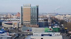 В Новосибирске выбирают место под стелу «Город трудовой доблести»