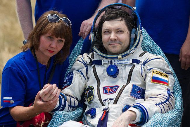 Олег Кононенко