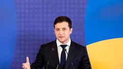 Донбасс и газ: о чем будут говорить в Париже Путин и Зеленский