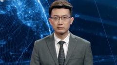 Российское телевидение накануне больших перемен: появились первые телеведущие-роботы