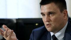 Министр иностранных дел Украины считает Россию «спонсором терроризма»