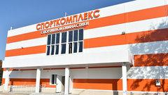 Губернатор Краснодарского края посетил спорткомплекс в Армавире