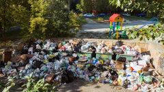 Передел мусорного рынка привел к катастрофе в Челябинске
