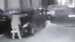 Стрелявший вследователей петербуржец найден мертвым