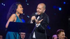 В рамках фестиваля Golden Jazz пройдет празднование 100-летия Эллы Фицджеральд