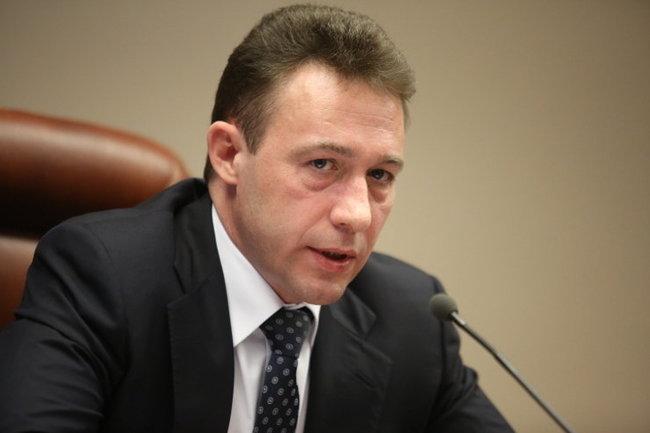 Игорь Холманских