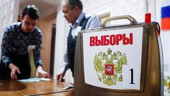 Рогов: регионы устали от московского колониализма
