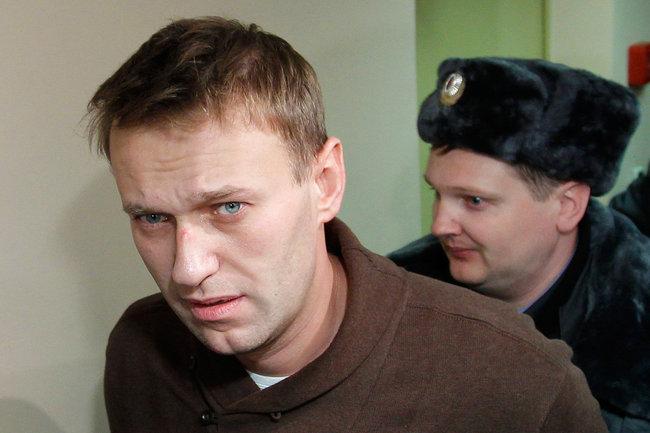 Кремль озвучил два условия передачи Навального Соединенным Штатам