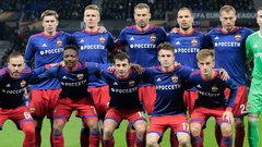 В 1/4 финала ЛЕ ЦСКА сыграет с «Арсеналом»