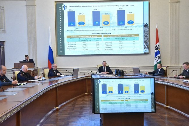 Губернатор Новосибирской области: из областного бюджета выделят дополнительные средства для тестирования родственников больных COVID-19