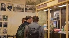 Тюмень стала лидером по посещаемости площадок «Ночи музеев»