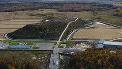 Яшин: За 5 млрд полигон «Малинки» под Москвой вместо закрытия расширили в 8 раз