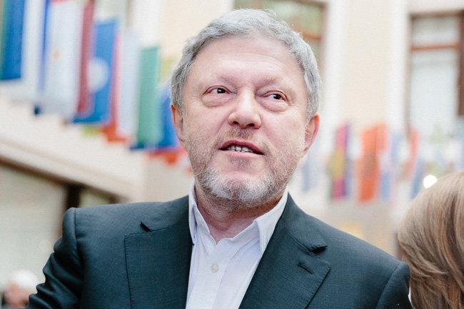 Явлинский отказал России в праве на «красные линии»